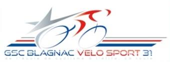 logo gsc blagnac velosport31