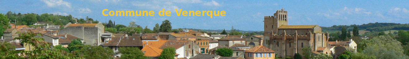 Commune de Venerque