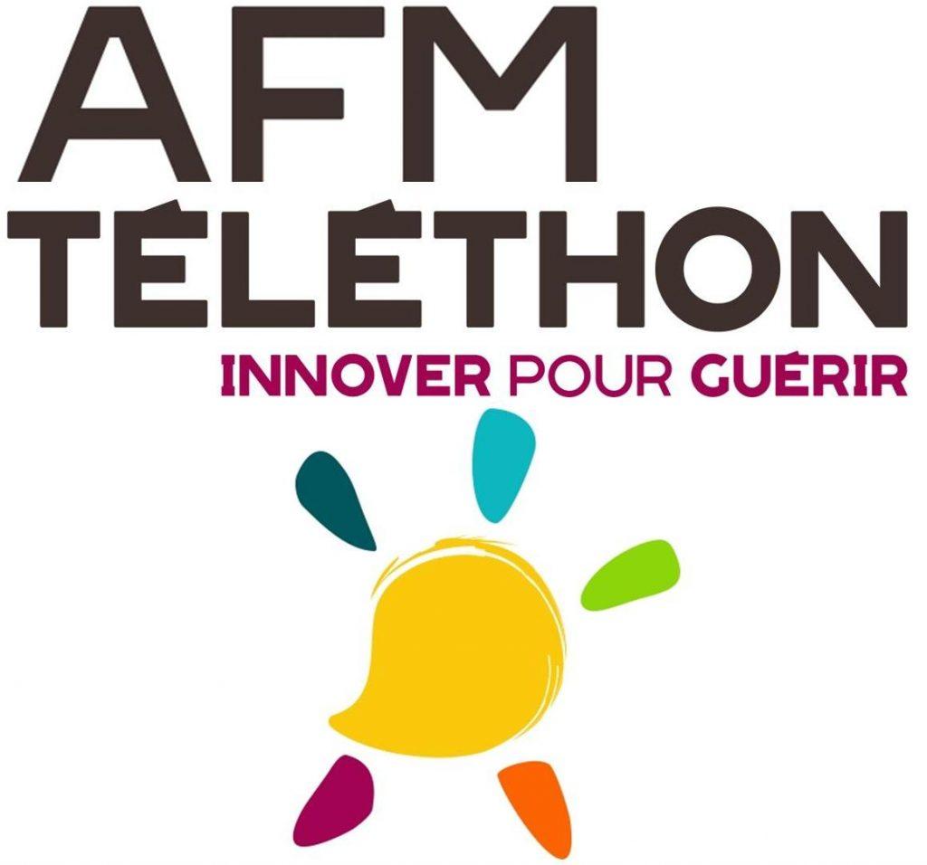 logo telethon 2016