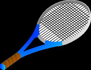raquette tennis 300px