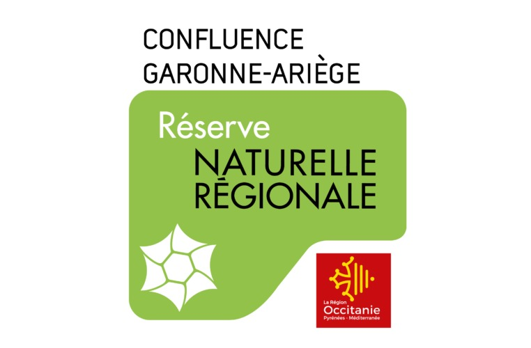 logo associations loisirs reserve naturelle