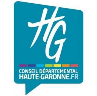 logo conseil départemental de la haute garonne