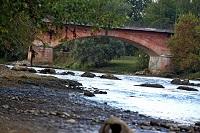 Pont sur l'Ariège