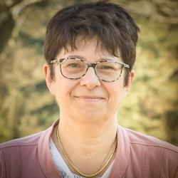 Fabienne Barre