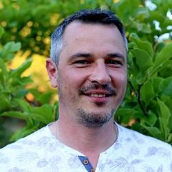 Sebastien Reyser